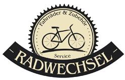 Radwechsel GbR - Logo